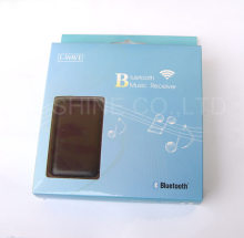 3.5mm plug Bluetooth module Bluetooth music receiver Bluetoo