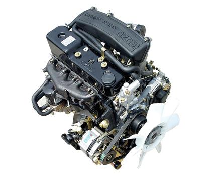 isuzu 4jb1 diesel engines autos weblog. Black Bedroom Furniture Sets. Home Design Ideas