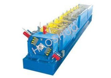 5 - 10m/min Forming Speed Down Pipe Roll Forming Machine fo