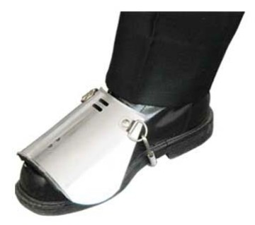 Strap On Metatarsal Guards Bossgoo Com