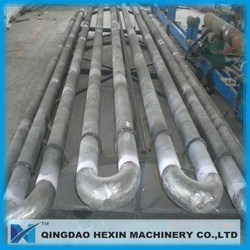 centrifugal casting petrochemical cracker tube