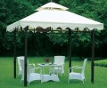 Garden Gazebo Pavilion,outdoor bower