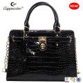 2015 New Women Faux Leather Tote Handbag Shoulder Crossbody Satchel Tote Handbag