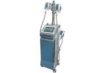 Cryolipolysis Vacuum Lipo Laser Slimming Machine For Fat Fr