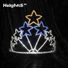Короны звездочки своими руками