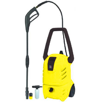 Carton brush motor  Pressure Washer