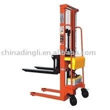 Jdyc Series Semi - Electric Stacker
