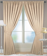 Chenille Curtain
