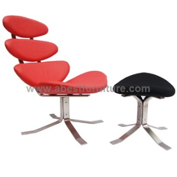 Paul Volther Corona Chair