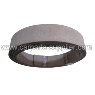 Non Asbestos Rubber Brake Lining Roll