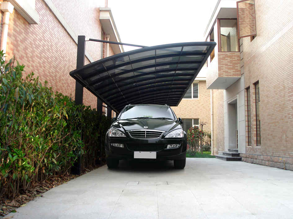 2012 new style uv protection aluminum gate grill fence design canopy