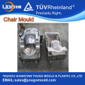 Mould Factory for Plastic Chairs