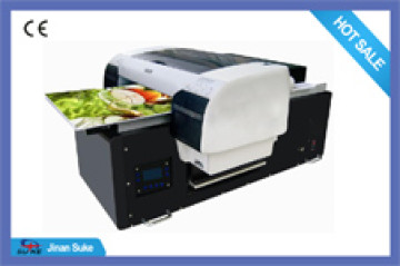Epson Digital Flatbed LED UV Printer
