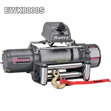 Runva Electric Winch 8000 livres