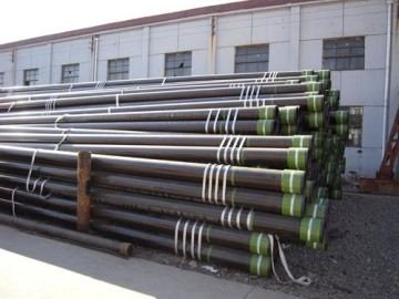 "9-5/8"" api casing pipe _vam top thread ( equivalent connection)_l80"