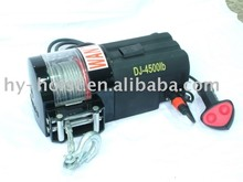 electric winch WT-4500