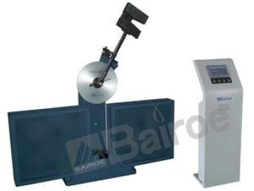 CBD-500 Electronic Pendulum Impact Testing Machines, Test D