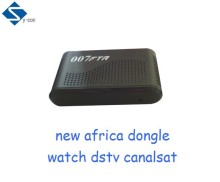 sell 007FTA new africa dongle could watch dstv canalsat 007 fta eutelsat w7 nss7 dongle