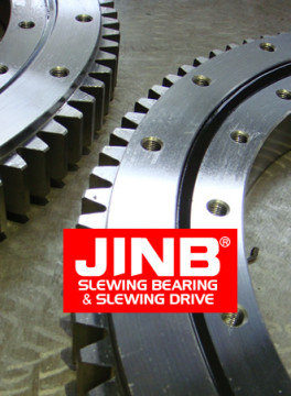 JINB Crane slewing bearing
