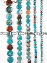 diy beautiful gemstone snakeskin stone beads in bulk