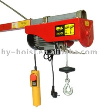 200/400kg Electric Hoist