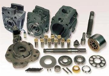 Hyundai / Kobelco Excavator Kawasaki Hydraulic Pump Parts K