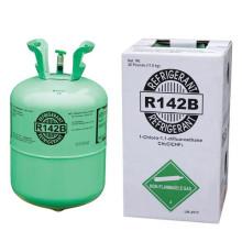 Gas refrigerante HCFC con calidad Superior