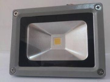 Waterproof LED Flood Light 120lm/w 10W Outdoor Floodlight F