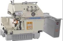 Máquina de costura Overlock de acionamento direto para luvas de trabalho
