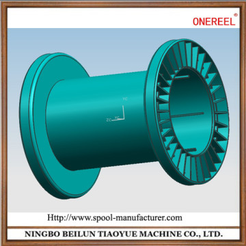 Widely-used plastic cable reel supply