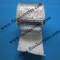Exhaust Pipe Header Manifold Heat Insulating Protection Wrap