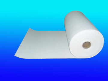 Good Heat Insulating Refractory Material Ceramic Fiber Paper