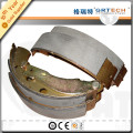 Brake shoes,non-asbestos brake shoes