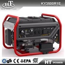 Nuevo diseño de generador de gasolina