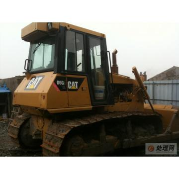 used cat D6G  dozer