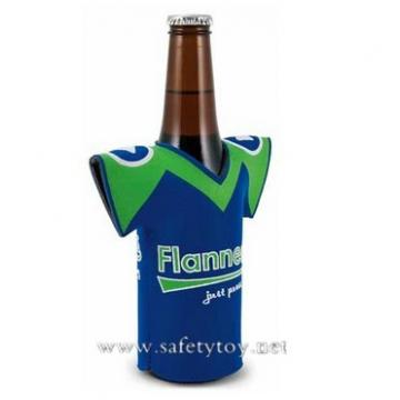 Neoprene can cooler  beer koozie