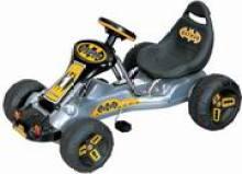 Mini Toy Cart