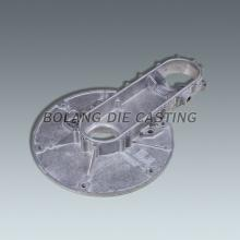 Aluminum Casting of Heat Exchanger