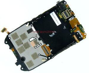 Blackberry Bold 9650 Middle Chassis Board For Blackberry Repaire & Replacement Parts