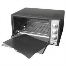 Revestimiento del horno reutilizable resistente-para Horno ventilado