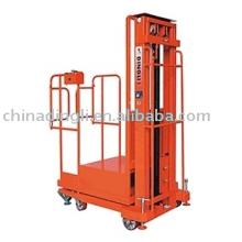 Semi - Electric Aerial Order Picker