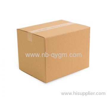 Medium Corrugated Moving Boxes