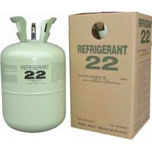 High Purity Refrigerant Gas HCFC R22