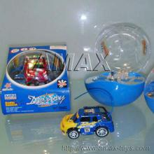 mc-556c  Mini RC Car W/Light & Sound