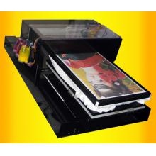 Flatbed Digital garment Printer YTJ-330
