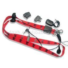 Ear Phone Lanyard