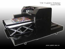 The DTG T-shirt Printer For Lovers'T-shirt Printing