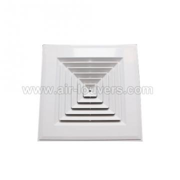 Rectangular Ceiling Air Diffuser