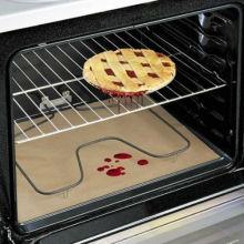 Revestimiento del horno antiadherente Teflon
