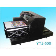 T-shirt printer YTJ-500 DTG in China